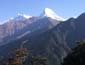 Nepal Mountain Bike Tour